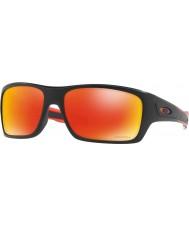Oakley Oo9263 63 37 sluneční brýle turbíny