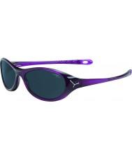 Cebe Gecko (věk 5-7) krystalové violeti sluneční brýle