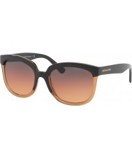 Michael Kors Dámy mk2060 55 3319h4 palma sluneční brýle