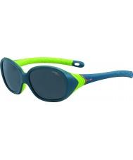 Cebe Balú (ve věku 1-3) tmavě modré sluneční brýle