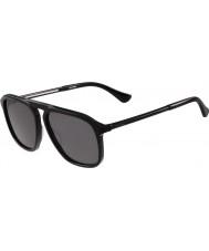 Calvin Klein Collection Pánská ck4317s černé sluneční brýle