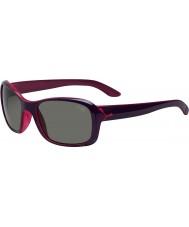 Cebe Idyla fialové crystal růžové brýle