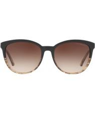 Emporio Armani Dámy ea4101 56 556713 sluneční brýle