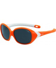 Cebe Balú (věk 1-3) oranžové sluneční brýle