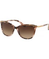 Ralph Ra5203 54 mládež růžová tortoiseshell 146313 sluneční brýle