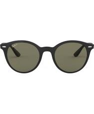 RayBan Sluneční brýle Liteforce rb4296 51 601s9a